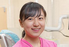 歯科衛生士 大塚 美希