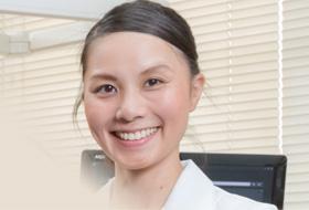 矯正歯科医 渡辺 香織